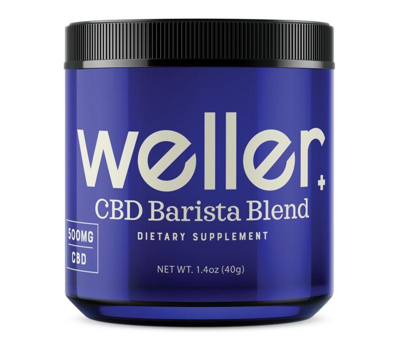 Barista-Inspired CBD Supplements