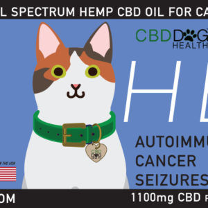 Holistic CBD Pet Products