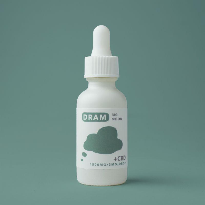 Mood-Specific CBD Drops