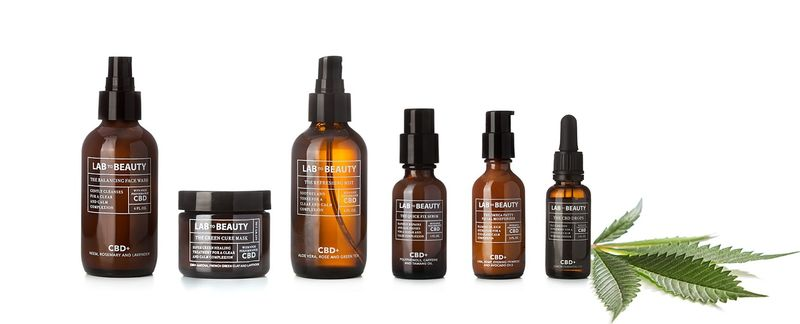 Clean CBD Skincare