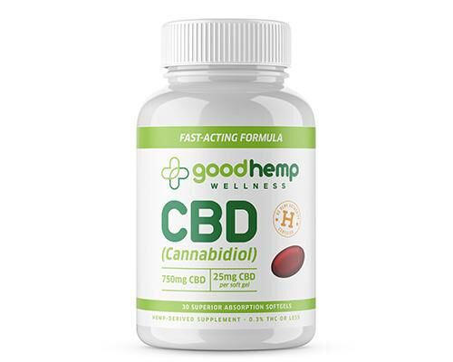 Fast-Acting CBD Supplements