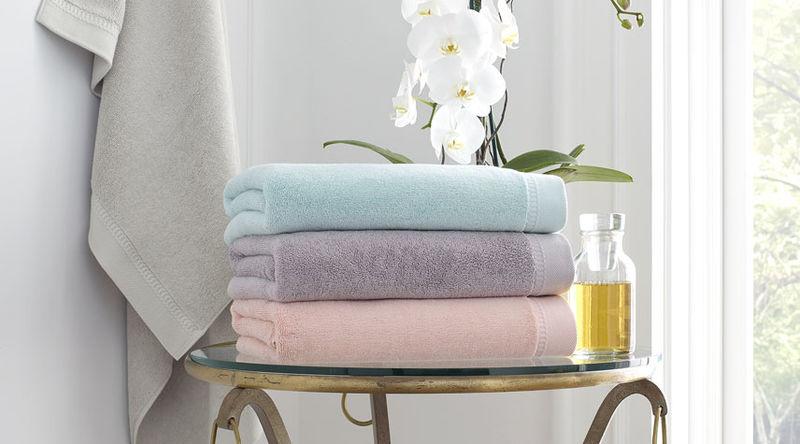 Premium CBD-Infused Towels