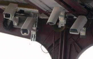 Intelligent Surveillance Cameras