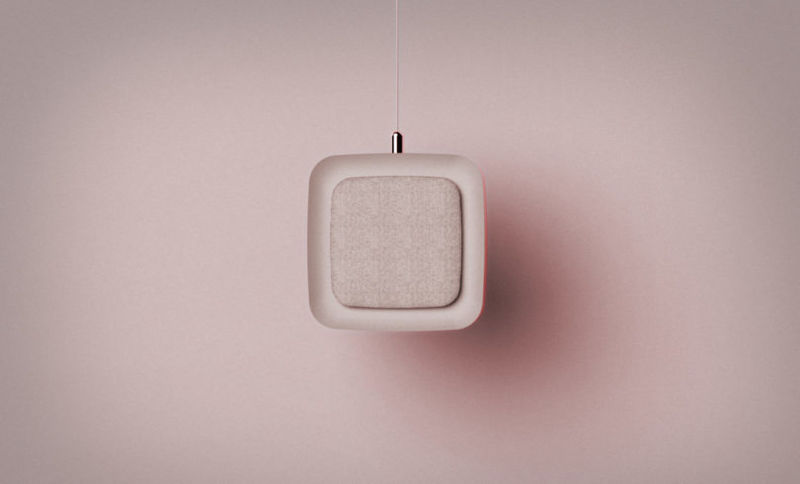Sophisticated Hanging Air Purifiers