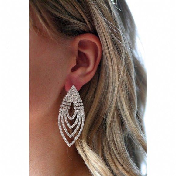 Celeb-Mimicking Jewelry