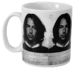Mugshot Mugs