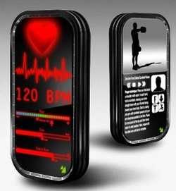 Fitness Phones