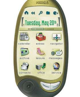 Cell Phones Of The Future