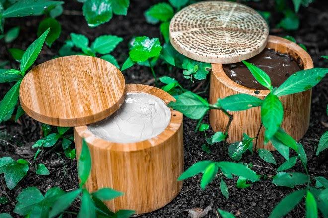 Botanical Skincare Products
