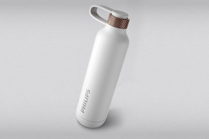 Bottled Smartphone Batteries