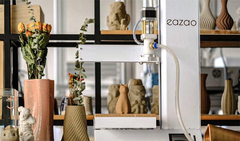 At-Home Ceramic Printers