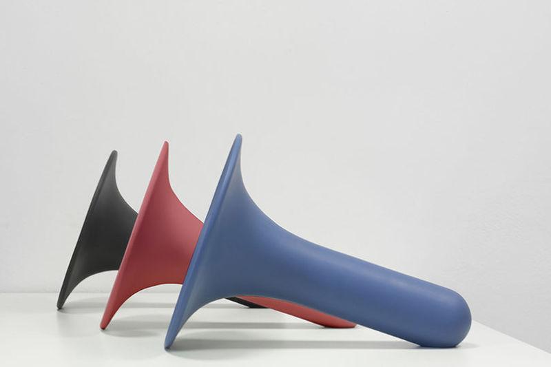 Ceramic Bluetooth Speakers