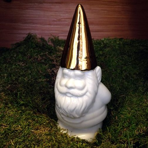 Garden Gnome Drink Accessories
