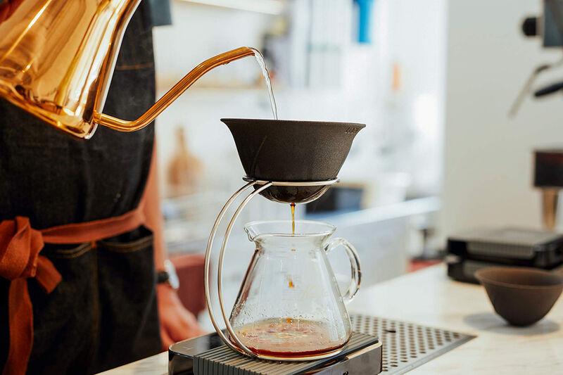 Reusable Ceramic Coffee Filters