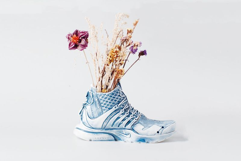 Ceramic Sneaker Collectibles