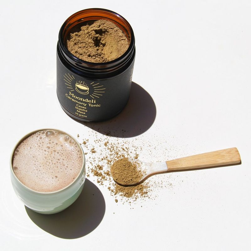 Indulgent Wellness Powders