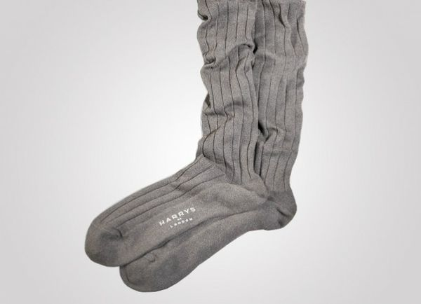 $15,000 Wool Socks