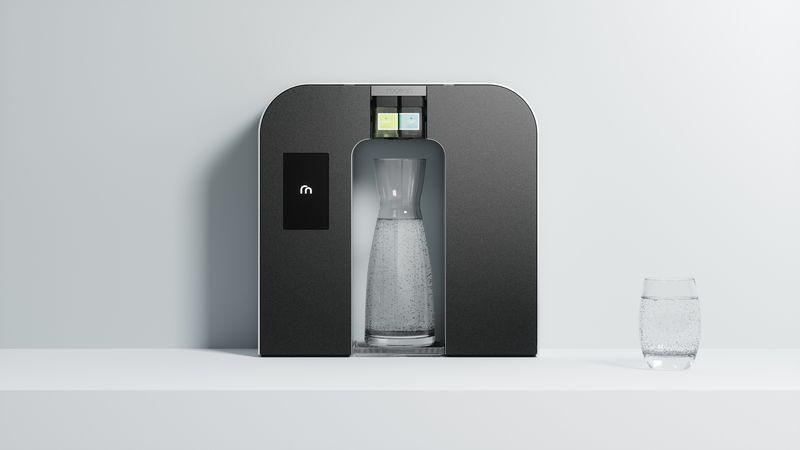 Multi-Use Water Machines
