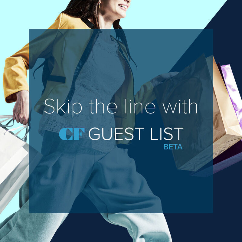 Branded Line-Reducing Mall Apps