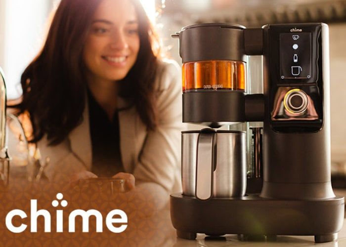 Authentic Automated Tea Brewers