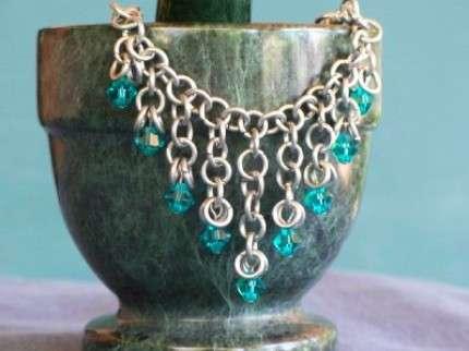 Chunky Chain Jewelry