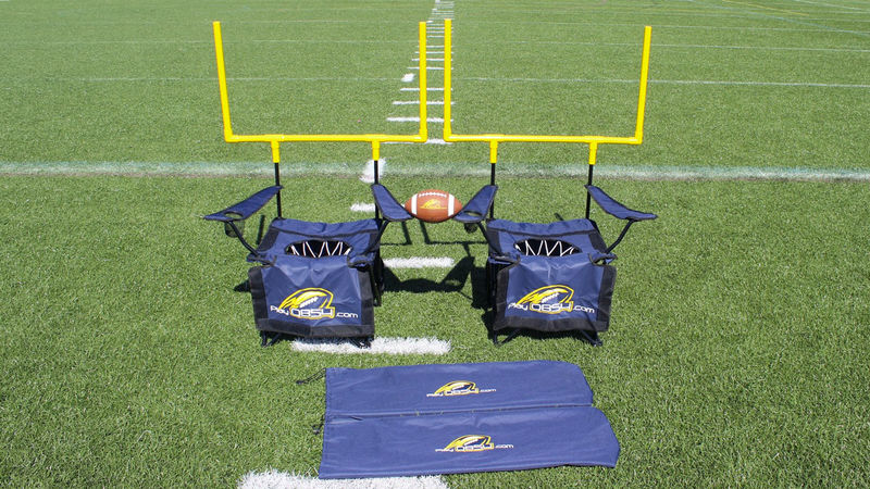 Football Goalpost Chairs