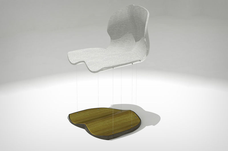 Floating Magnetic Seating Solutions