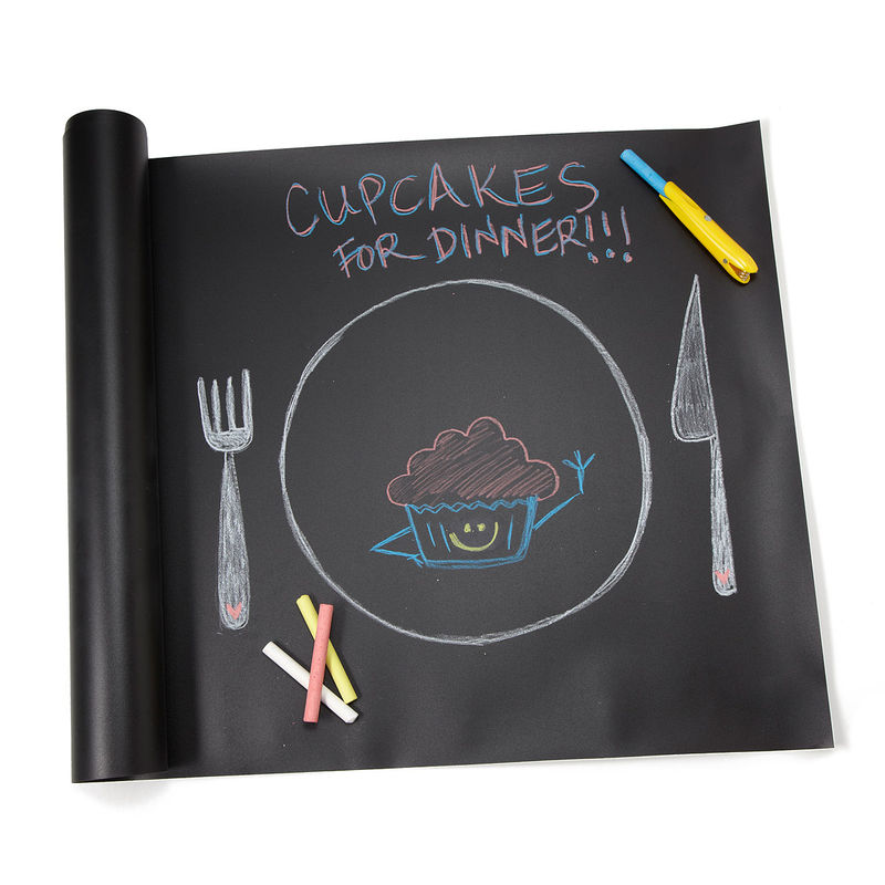 Erasable Table Mats