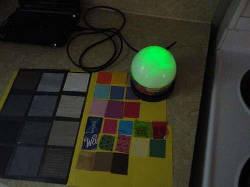 DIY Hue-Switch Lighting
