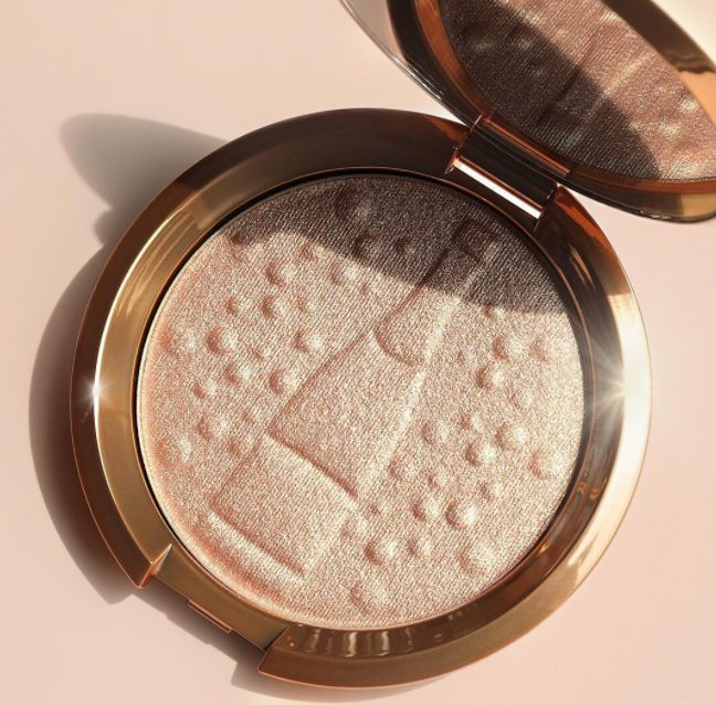 Exclusive Champagne-Imprinted Highlighters