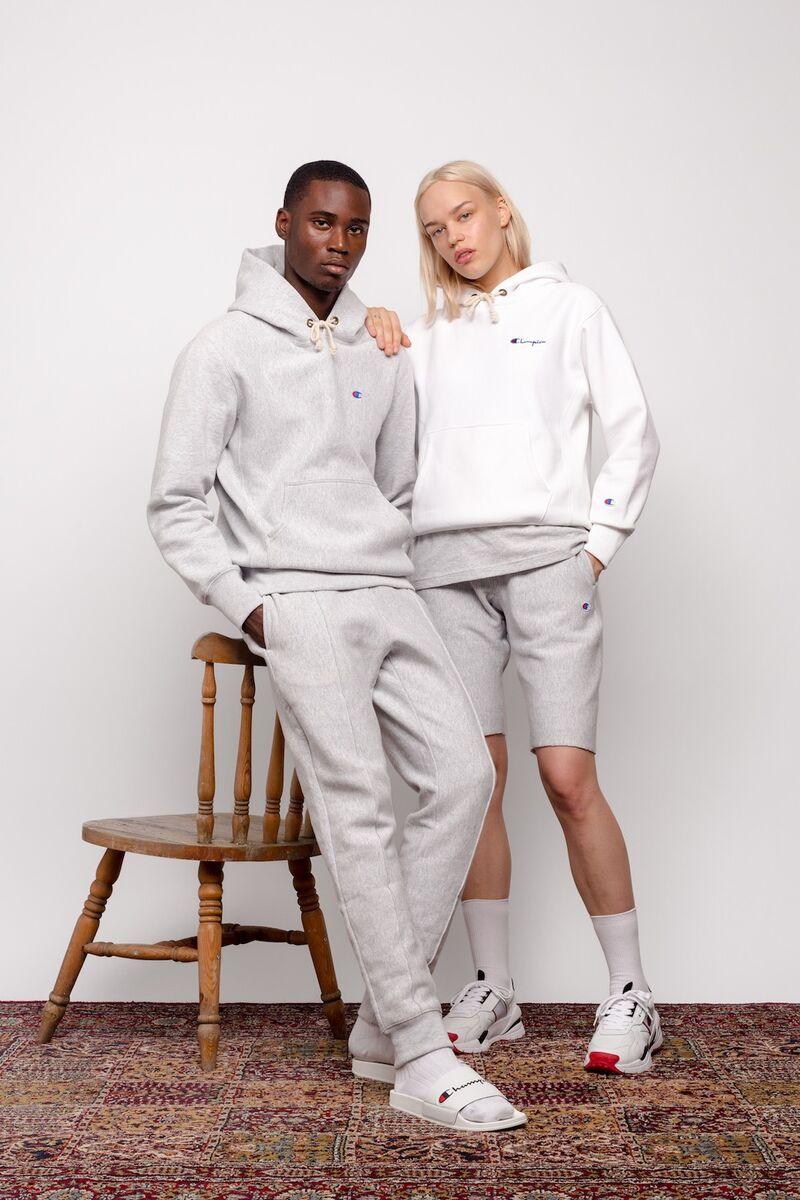 Premium Loungewear Essentials