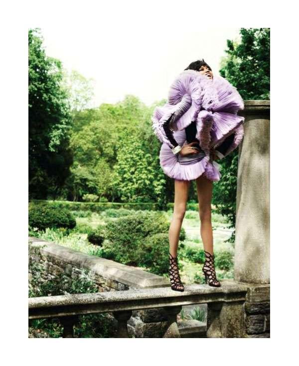 Offbeat Garden Fashion