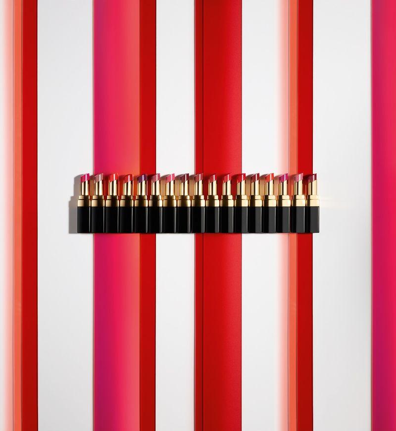 Designer Spring Lipstick Collections