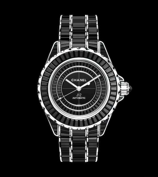 Sleek Ceramic Watches