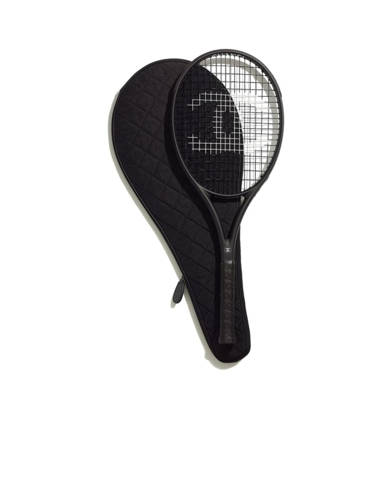 Luxury Sporting Equipment Lines