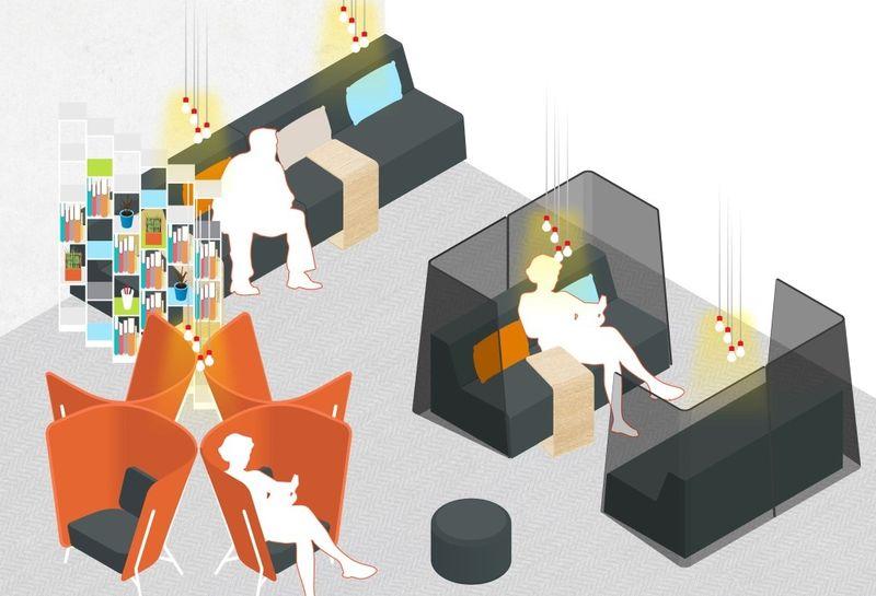 Empowering Clinic Interiors
