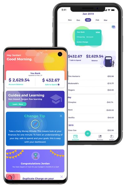 Educational Finance Management Apps