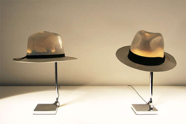 Fedora Light Fixtures