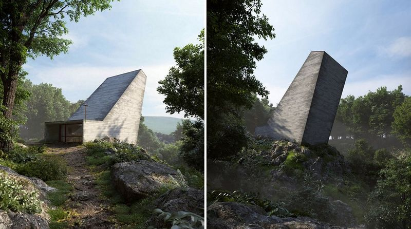 Modern Chapel Concepts