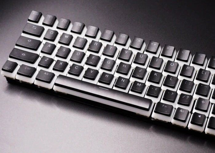 Chorded Entry Keyboards