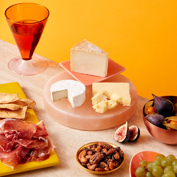Curated Charcuterie Boards