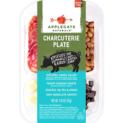 Charcuterie Snack Packs