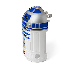 Droid Smartphone Chargers