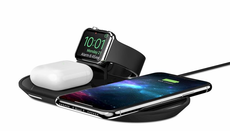 Multi-Device Charging Pads