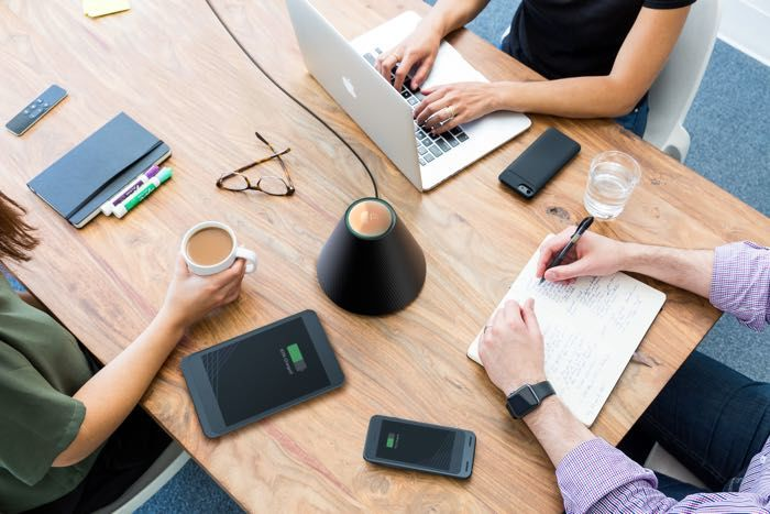 Truly Wireless Charging Solutions