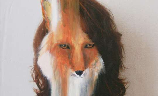 Animal Visage Portraiture