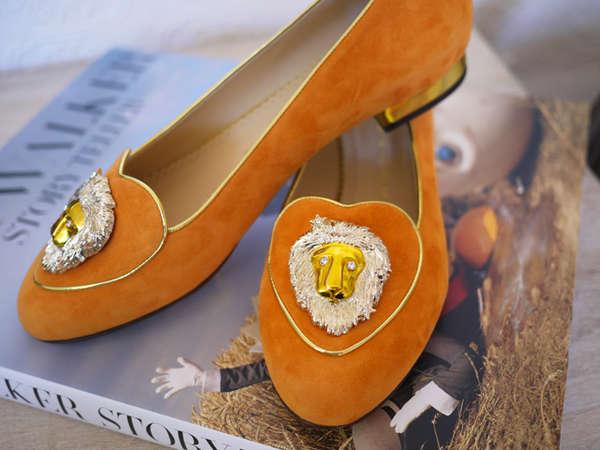 Crystallized Zodiac Shoes