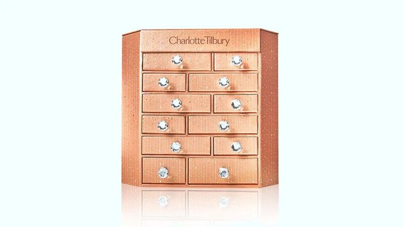 Bejeweled Beauty Treasure Chests