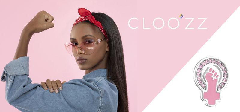 Interchangeable Eyewear Charms