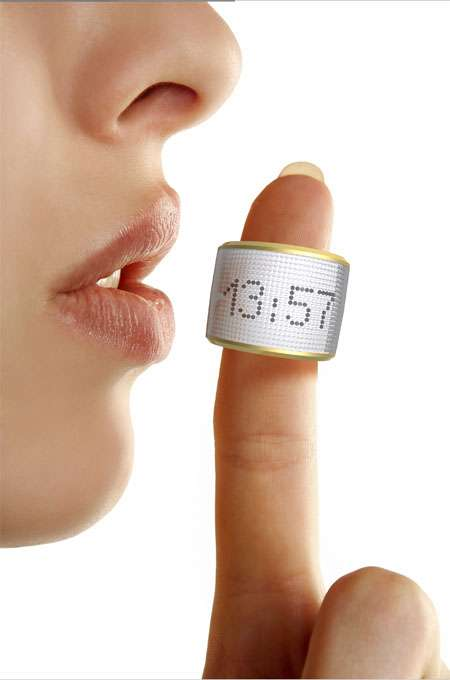 Intelligent Jewelry